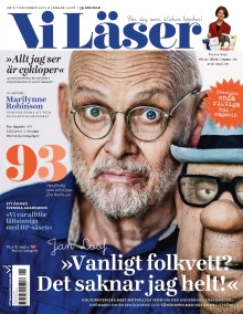 """Vi Läser nr 6: """"Här är årets bästa läsning"""""""