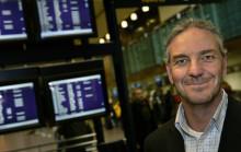 SAS före detta marknadschef Ulf Hermansson Samell blir ny chef på Sveriges Annonsörer