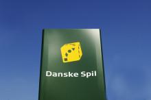 Danske Spil leverede 2.563 mio. kroner tilbage til samfundet i 2014
