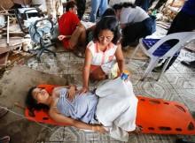 Miljontals barn och gravida kvinnor behöver akut hjälp