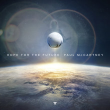 Paul McCartney: Hope for the Future - Ny singel!