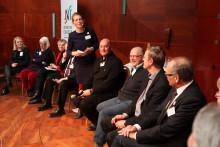 Inbjudan till samtal om cancervården i Sverige - idag och i framtiden