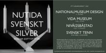 Nutida Svenskt Silver önskar Gott Nytt År