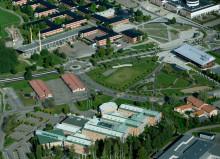 Borlänge Science park ska skapa tillväxt i hela Dalarna