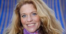 Föreläsning retorik och kroppspråk med Paula Ternström