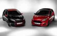Ford Fiestan hattutemppu: kolmatta vuotta peräkkäin Euroopan myydyin pikkuauto