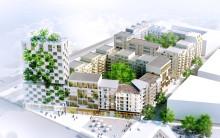 Nya bostäder och arbetsplatser planeras i Järfälla och Veddesta