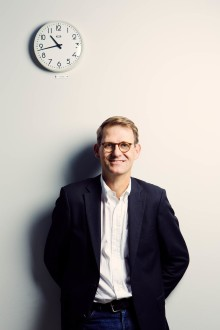 Hjärnforskare inspirerar föräldrar i Väsby
