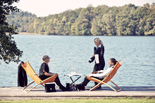 Countryside Hotels ökar när fler svenskar väljer att sätta guldkant på vardagen
