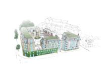 Antagen detaljplan startskott för HSBs nya bostäder på Gamla Limhamn