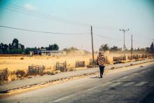 Ethiopia – Home Away From Home - en unik fotoutställning av Thom Estefanos på Clarion Hotel Post
