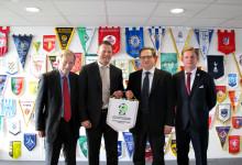 Stockholm Business School partner till europeiska fotbollsklubbar
