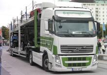 Scandinavian Motortransport väljer helhetslösning från Hogia
