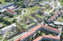 Grontmij hjälper östra Uppsala läka ihop