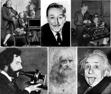 Vad hade hänt om Einstein fått Ritalina? Och hur många genier och ledare har vi gått miste om idag?
