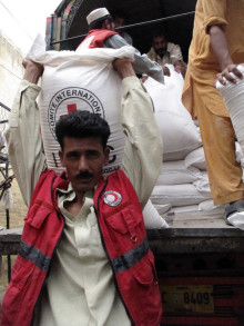 Röda Korsets Första hjälpen-app till Android