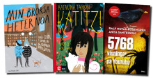 Stor skolsatsning inför Sigtuna Litteraturfestival