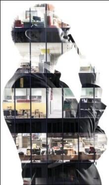 Canon har sett på forholdet mellom innkjøpere og sluttbrukere i kontormiljøer over hele Europa