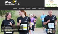 Citizen Day: L'Oréals medarbejdere støtter Proof Of Life Løbet, 19. juni kl. 18 på Amager Fælled