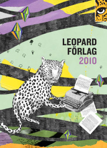 Leopard förlag katalog 2010