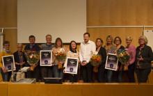 Vårdcentralen Tåbelund prisas för nöjda patienter