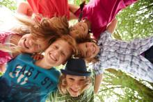 Göteborgs Stads undersökning om barn och ungas fritidsvanor är publicerad