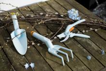Fiskars Inspiration™ bringer en fresh ny farge til din sommerhage
