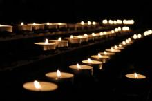 Kyrkorna utlyser gemensam bön för Sverige