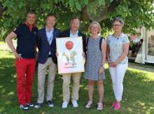 Stena AB 2015 års vinnare av Pegasuspriset