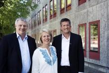 Rikshem i samarbete med Ikano Bostad vill bygga 3000 bostäder i Farsta