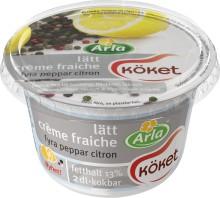 Mer inspiration och variation i mejerikylen: Arla lanserar två smakrika matlagningsnyheter