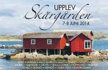 Upplev skärgården 7-8 juni – Göteborgs skärgård i gemensam satsning