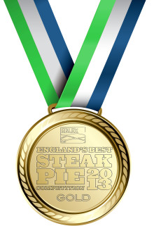 EBLEX Celebrates Steak Pie Success