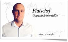 Inspira förstärker sin organisation i Uppsala och Norrtälje