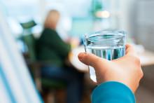 Sydvattens dricksvatten: långt under gränsvärdet för fluor