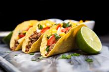 Santa Maria hyllar Jennifer Anistons taco-diet