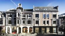 Skanska bygger kommersiell fastighet i Norge för cirka 410 miljoner kronor
