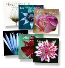 Till dig med kärlek - nytt tema från Kreativ Insikt, med bilder av Stig Kälvelid