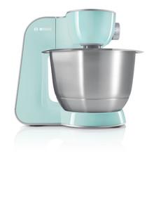 Designprisad köksmaskin i nya färger