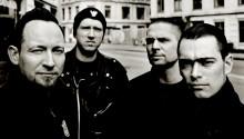 Volbeat släpper nytt album på Universal Music.