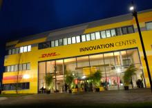 Nye innovationscentre skal føde DHL med nye koncepter