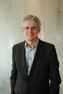 Mats Widbom ny chef för Svenska institutet i Paris