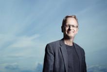 Henrik Syse: - Stopp opp og trekk pusten