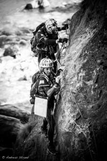 Thule Adventure Team tar silver i prestigefulla Wulong Mountain Quest