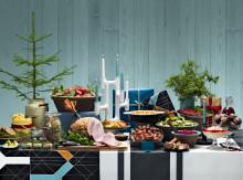 Tareq Taylor är årets julkock på IKEA
