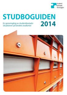 Studboguiden 2014