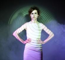 Skåne Music Award 2015 tilldelas Nina Persson