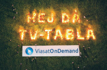 Hej då Tv-tablå - Viasat on demand
