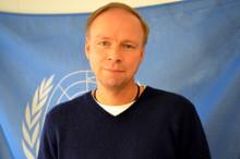 Drøbak-lærer på vei til FN i New York