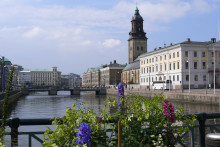 ScandInfos kundundersökning för Kulturförvaltningen i Gbg Stad omnämns